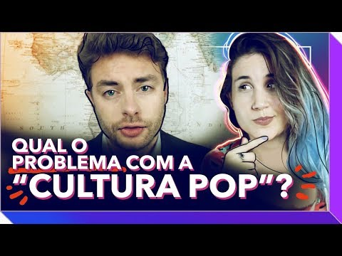 """""""Cultura Pop"""": o que significa e pra que serve?  mimimidias"""