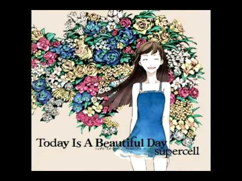 [HQ] Perfect Day (instrumental) - Supercell