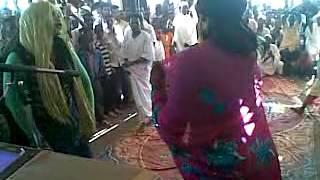 رقص سوداني