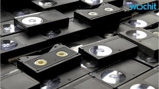 Last VHS Player to be Manufactured This Month