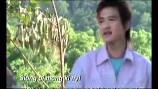 Ngai Mun Thien ( Hakka Love song )