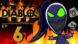 Diablol 2 Ep 6 A Runed Item