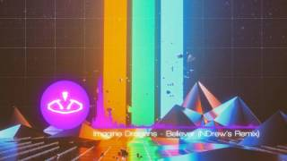 Download Imagine Dragons - Believer (NDrew's Remix) Mp3