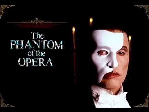 So it is to be war between us - Phantom of the Opera original cast recording - Michael Crawford