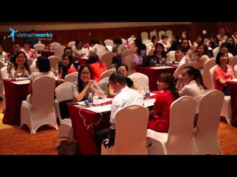 film vietnamwork Kien tao Thanh cong dot pha  T10 2015