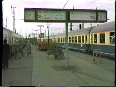 DB InterCity 1984