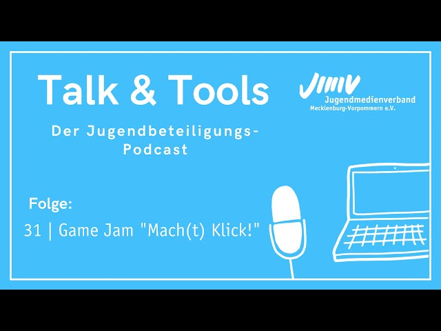Folge 31 | Game Jam