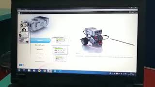 Lego Mindstorms EV3 Software Introduction