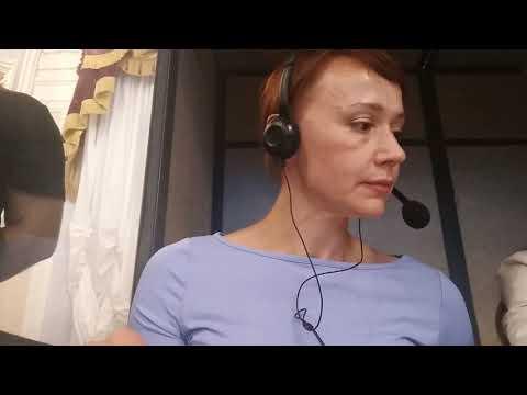 Синхронный перевод с китайского на русский. 中俄同传。Chinese Interpreter
