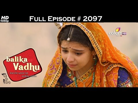 Balika Vadhu - 18th January 2016 - बालिका वधु - Full Episode (HD)