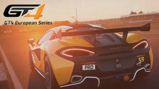 LLEGAN LOS GT4! Assetto Corsa Competizione