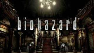 """Resident Evil Remake Soundtrack """"Macabre Hallway"""""""