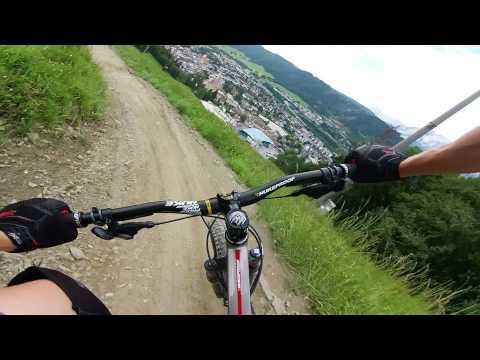 Planai BikePark - Schladming, Austria | GoPro MTB