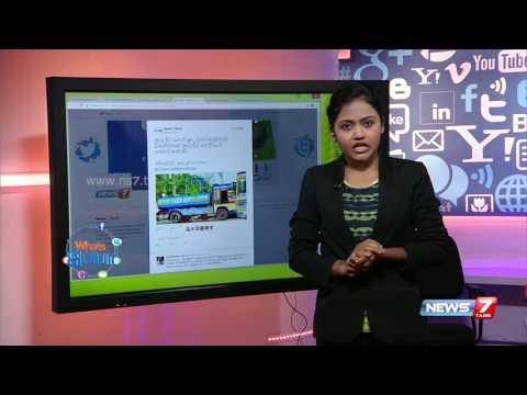 Dr APJ Abdul Kalam's birthday trends on Social Media | News7 Tamil