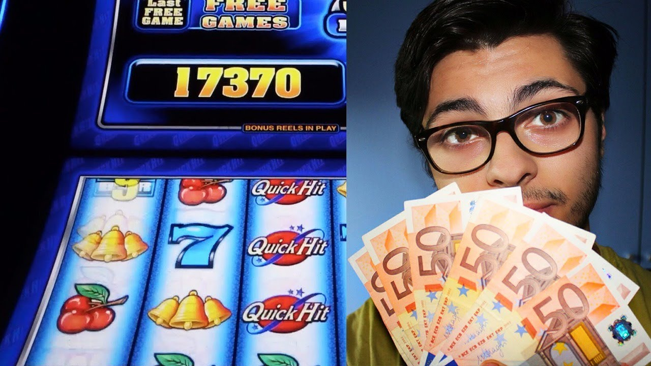 Vincere facile alle slot machine