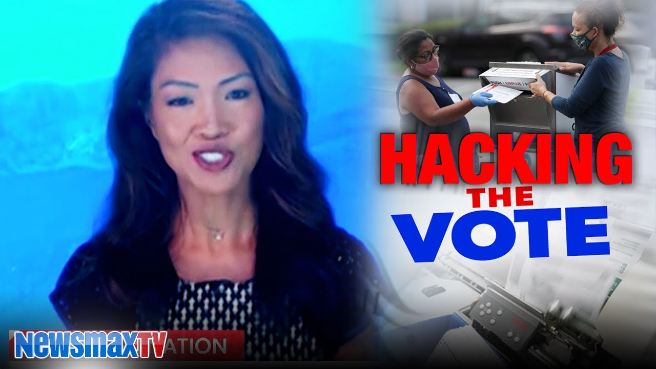 NEWSMAX - Hacking the vote - How it was done Michelle Malkin