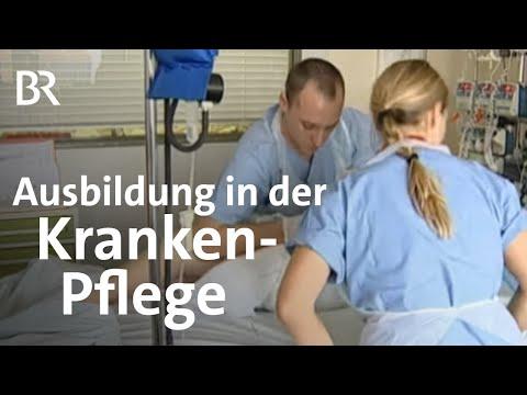 Du học nghề điều dưỡng tại Đức - giáo dục, nghề nghiệp, tiền lương, ứng dụng và quan điểm chuyên môn