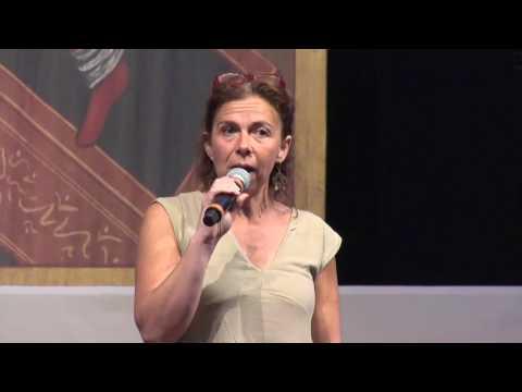 Célibat non choisi : quelle fécondité ? Témoignage d'Antoinette-Marie - 15 juillet