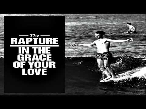 11 It Takes Time To Be A Man - The Rapture in the grace of your love 2011