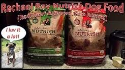 Rachael Ray Nutrish Dog Food (Real Beef & Brown Rice Recipe)