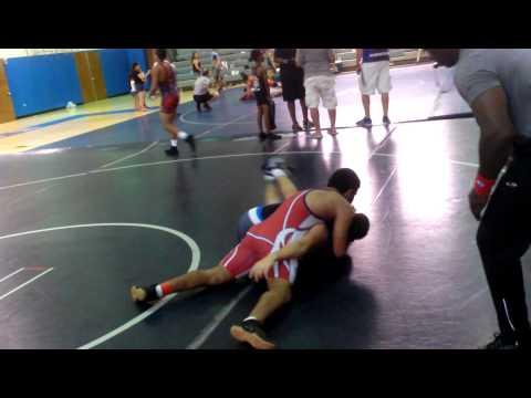 Forest hill high school  wrestling