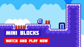 Mini Blocks · Game · Gameplay