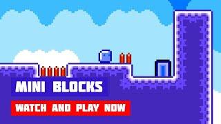Mini Blocks · Game · Gameplay