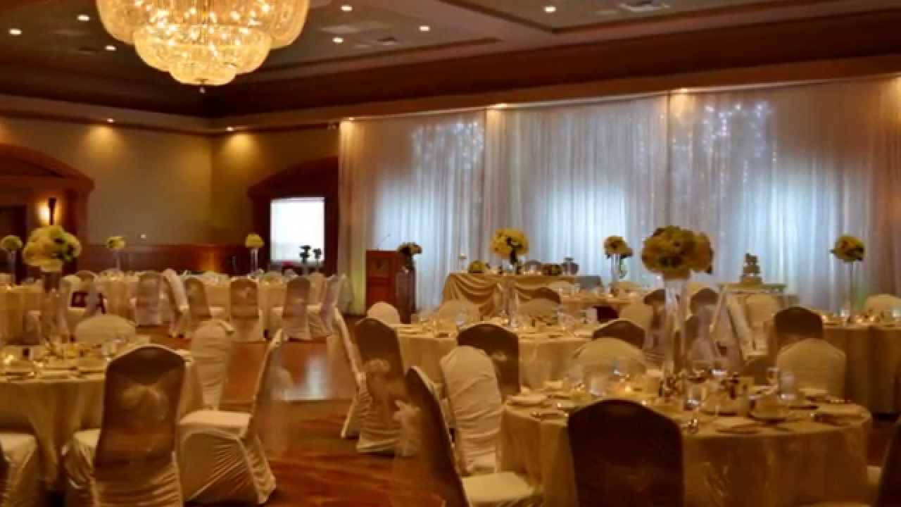 2014 May 3 Wedding Belles Decor At St Elias Youtube