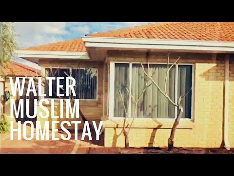 PERTH MUSLIM HOMESTAY, WALTER