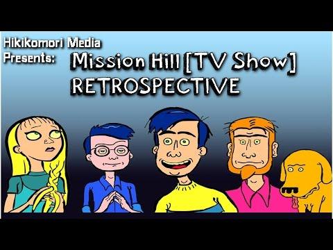 Mission Hill Retrospective  HM