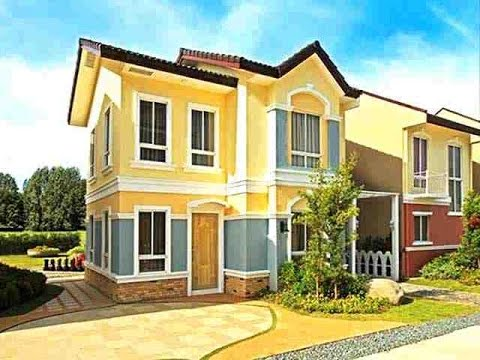 Profriends Gabrielle (Dressed Up) - House and Lot in Lancaster , Imus City, Philippines