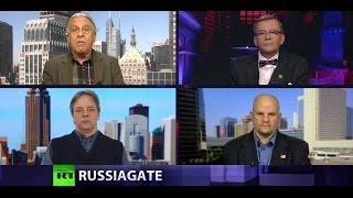 CrossTalk  Russiagate