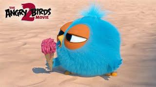 The Angry Birds Movie 2 | ThanksPigging Bird