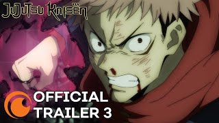 JUJUTSU KAISEN | OFFICIAL TRAILER 3