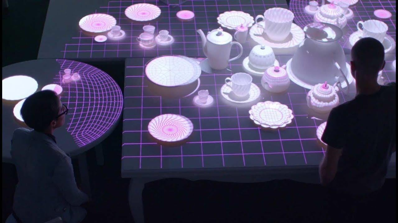 Making Wonderland | ACMI