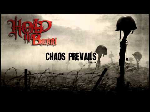 Hold The Breath - Chaos Prevails (EP) - Full Album