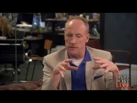 "Matt Walsh Interview: Improv In ""Veep"""