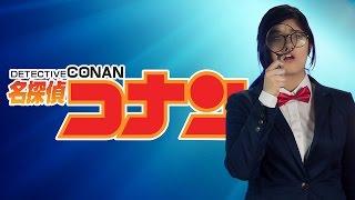 23 Cosas Que No Sabías: Detective Conan