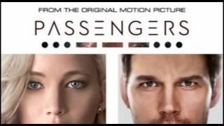"Levitate (From The Original Motion Picture ""Passengers"") 