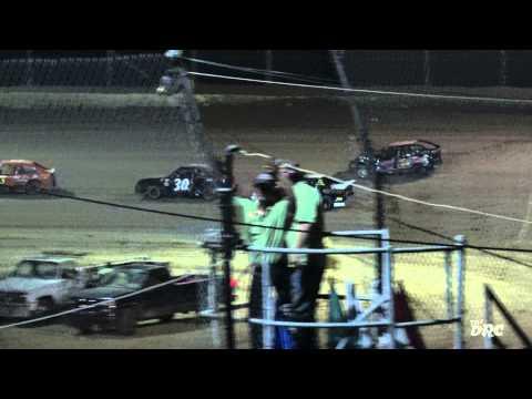 Moler Raceway Park | 8.28.15 | Tarvin Auto Service Freedom 4s | Feature