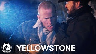 'Enemies by Monday' Behind the Story | Yellowstone | Paramount Network