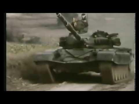 Yugoslav Peoples Army 1985