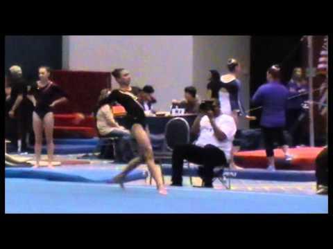 cga gymnastics meet 2013 nba