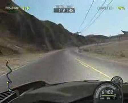 Better Image & Sound - Nevada C Speed Challenge - 2m 48.59s!