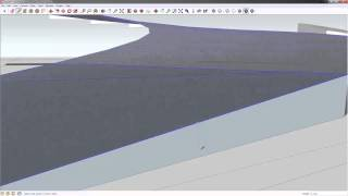Video mleeARC TUTblog - Modeling a Curved Ramp in SketchUp Time Lapse download MP3, 3GP, MP4, WEBM, AVI, FLV Desember 2017