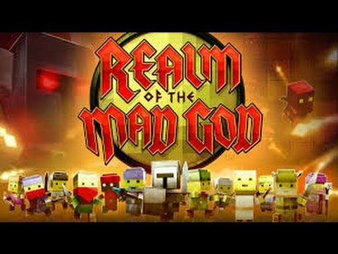 realm of the mad god how to get gold free