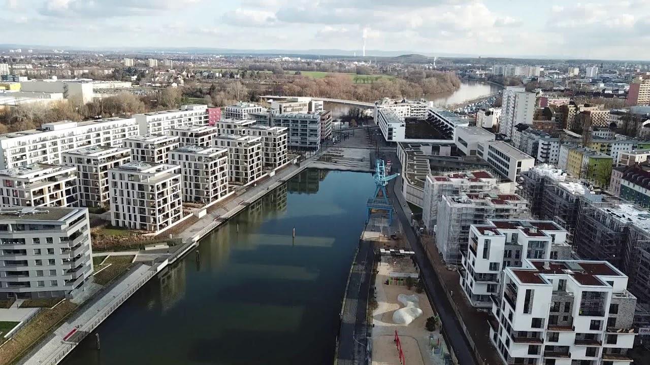 Download Hafen Offenbach am Main