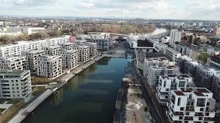 Скачать Hafen Offenbach Am Main