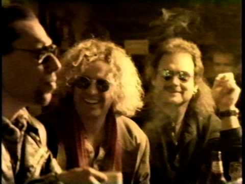 "Van Halen Amsterdam ""Naughty Version"""