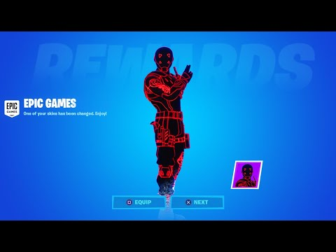 HOW TO GET SECRET SKIN IN FORTNITE! *NEW* (Free Skin Upgrade)